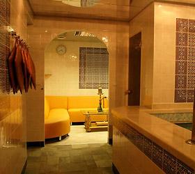 Hotel Medvezhy Ugol