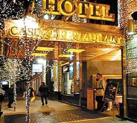 Hotel Golden Garden Boutique Hotel