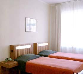 Гостиница Сити Отель Бруниниекс