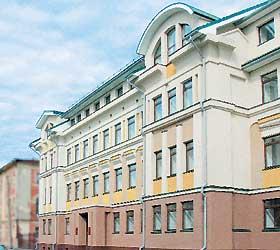Hotel Nikola House