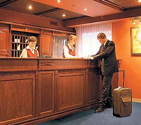 Гостиница Никола Хаус