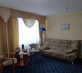 Hotel AMAKS Golden Ring