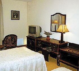 Гостиница Дворы Капеллы