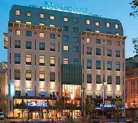 Hotel Novotel Vilnius