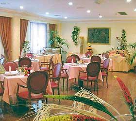 Hotel Pushkin