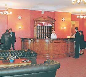 Hotel VIP (Leninsky, 2)