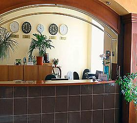 Hotel Zarnitsa
