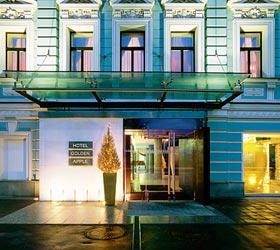 Hotel Golden Apple Boutique Hotel