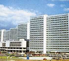 Hotel Sevastopol Classic