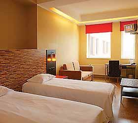 Hotel City Hotel Portus