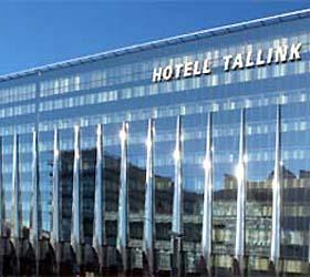 Гостиница Таллинк Сити Отель