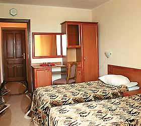 Hotel Halychyna