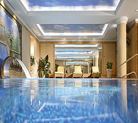 Hotel Donbass Palace