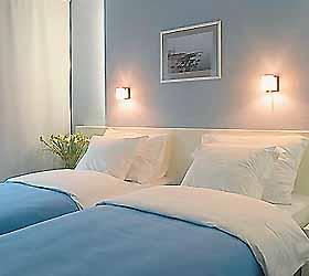 Hotel Hotel L`Ermitage