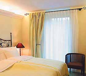 Гостиница Отель Эрмитаж