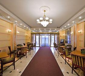 Hotel AMAKS Premier Hotel