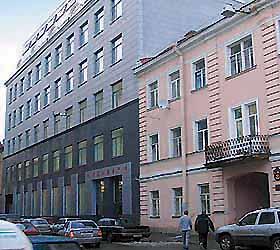 Hotel Apart-Hotel Kronverk