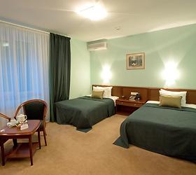 Hotel Alexandrovsky Garden