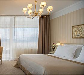 Гостиница Балтик Бич Отель