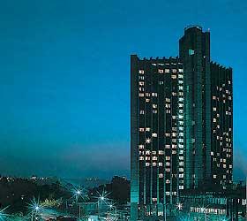Гостиница Адрия