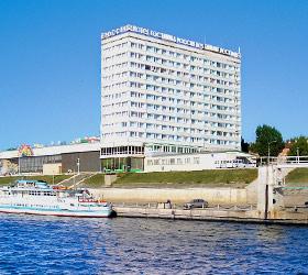 Hotel Rossia