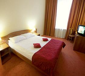 Гостиница АЗИМУТ Отель Самара