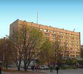 Hotel Golden Valley (Akademgorodok)