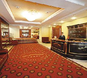 Hotel Volynskoe Congress-Park