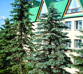 Гостиница Эммаус Волга Клаб Отель