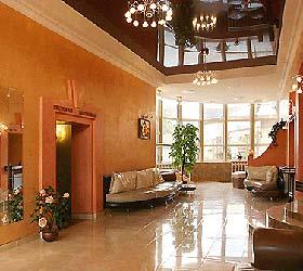 Hotel Semashko