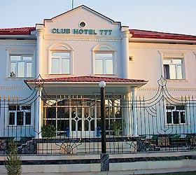 Гостиница Клуб Отель 777