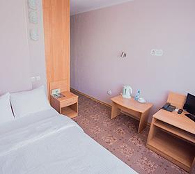 Hotel Polet