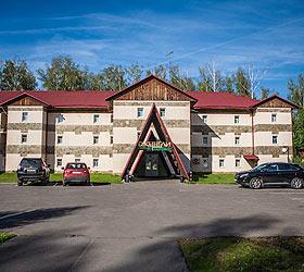 Hotel Djungli-Motel