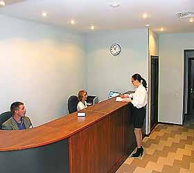 Гостиница Премьера
