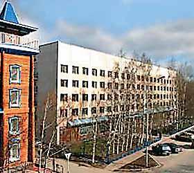 Hotel Urga