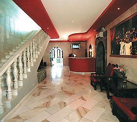 Hotel Ryan Johnson