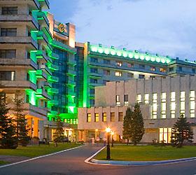 Hotel Bor Health Resort