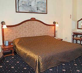 Hotel Pushkinskaya