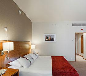 Hotel Holiday Inn Moscow Suschevsky