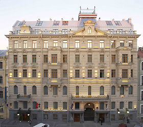 Hotel Petro Palace Hotel