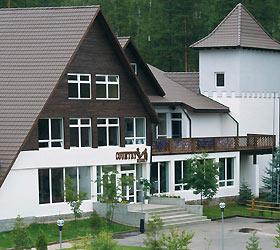 Hotel HELIOPARK Country Resort