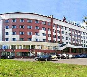 Гостиница Садко