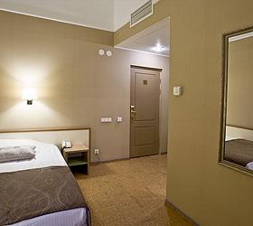 Гостиница Камея