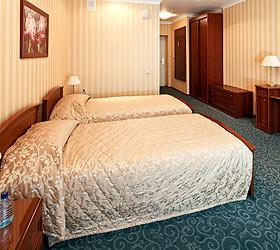 Hotel Bega