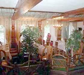 Hotel Russian Court