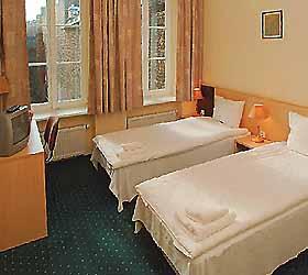 Hotel Comfort Vilnius