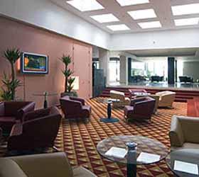Гостиница Ванагупе