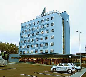 Гостиница Ревал Инн Клайпеда