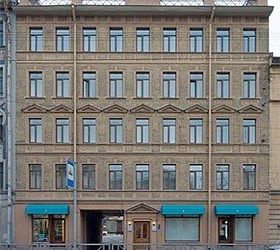 Сити Отель Комфитель