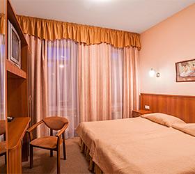 Hotel City Hotel Comfitel